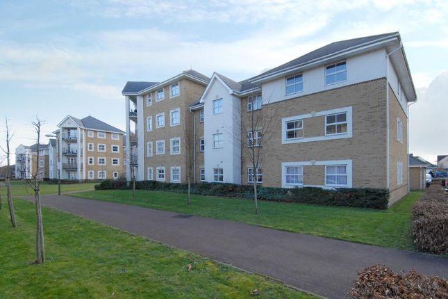 Thumbnail Flat to rent in Sunbury-On-Thames, International Way