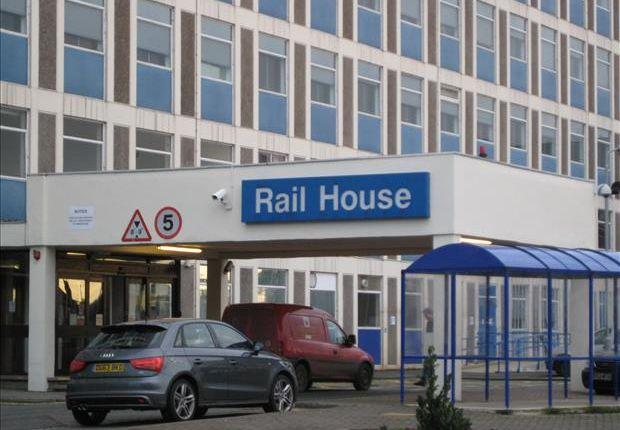 Photo of Rail House, Nantwich Road, Crewe, Cheshire CW2