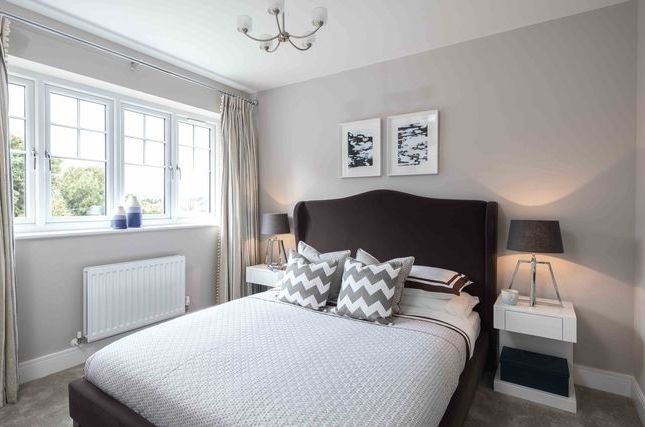 Thumbnail Detached house for sale in Mantell Close, Newick, Lewes, East Sussex