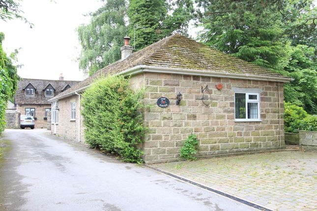 Thumbnail Detached bungalow for sale in Leawood Hall, Mill Lane, Holloway