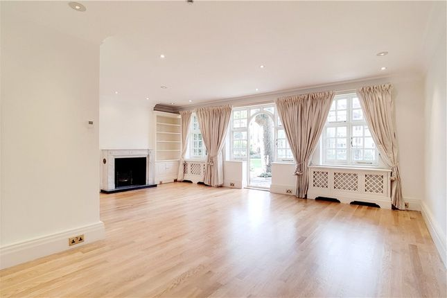 Thumbnail Terraced house to rent in Chelsea Park Gardens, Chelsea, London