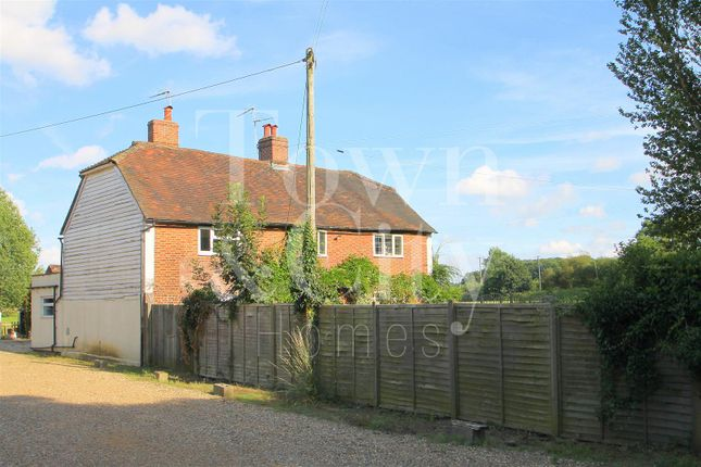2 bed property for sale in Collier Street, Tonbridge