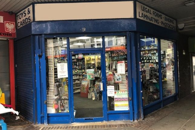 Thumbnail Retail premises for sale in Sentinal Square, Brent Street, Hendon, London