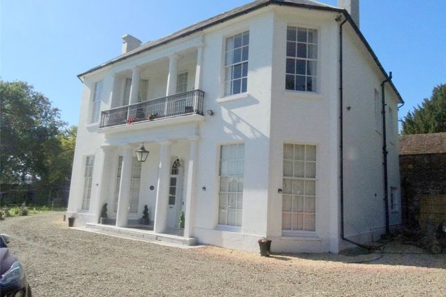 Thumbnail Flat to rent in Newnham Bridge, Tenbury Wells