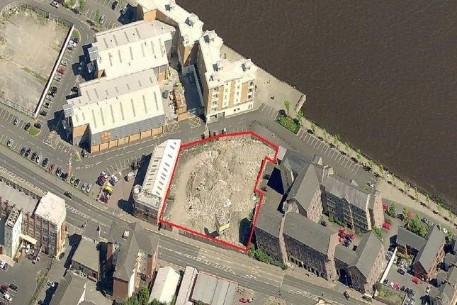 Thumbnail Land for sale in Strand Road, Londonderry