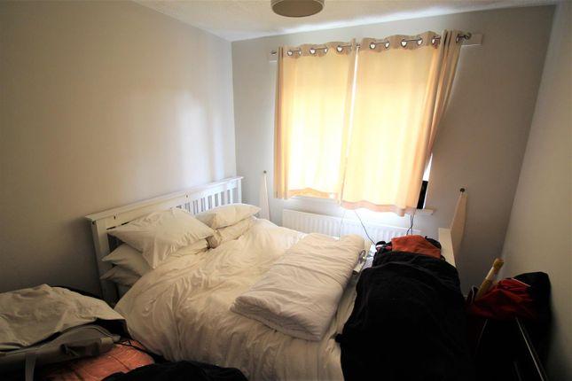 Bedroom Two of Swan Mews, Swan Road, Lichfield WS13