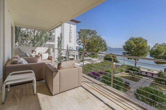 Apartments For Sale In Port De Pollensa Palma De Mallorca