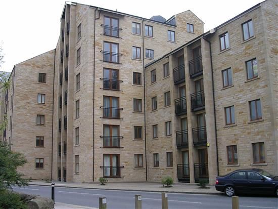 Thumbnail Flat to rent in Lune Square, Damside Street, Lancaster