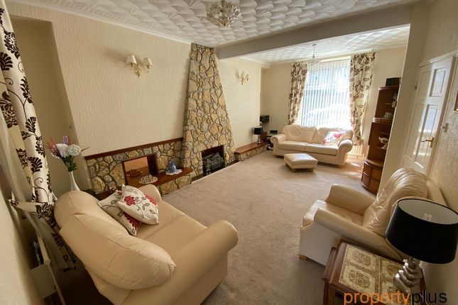 3 bed terraced house for sale in Turberville Road Porth -, Porth CF39