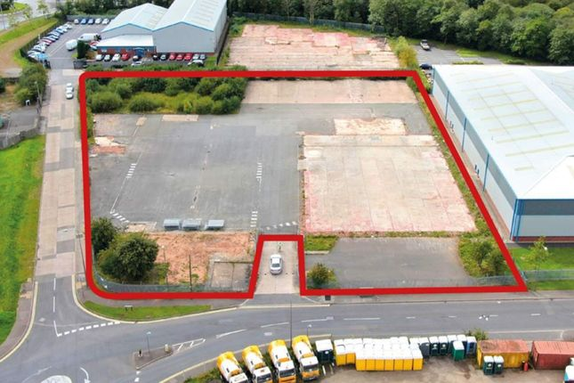 Thumbnail Industrial to let in Zone 4, Burntwood Business Park, Burntwood