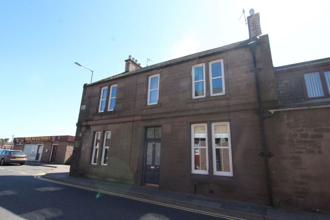 Thumbnail Flat for sale in Montrose Street, Brechin
