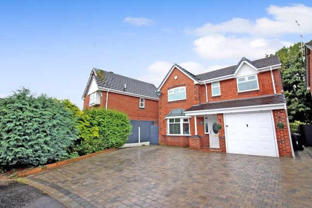 External of Petrel Close, Astley, Tyldesley, Manchester M29