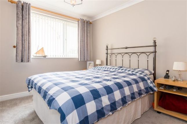 Bedroom Two of Smalewell Green, Pudsey LS28