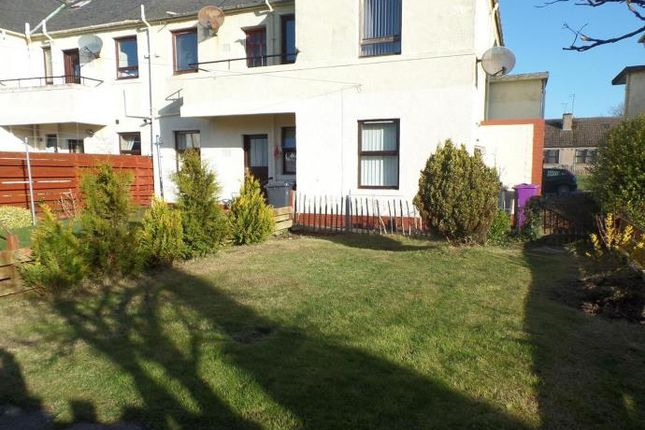 Thumbnail Flat to rent in Kinloch Park, Carnoustie, Angus