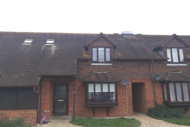 Thumbnail Property to rent in Shapton Close, Southampton