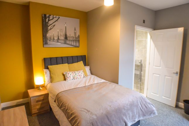 Thumbnail Shared accommodation to rent in Stonehill Road, New Normanton, Derby