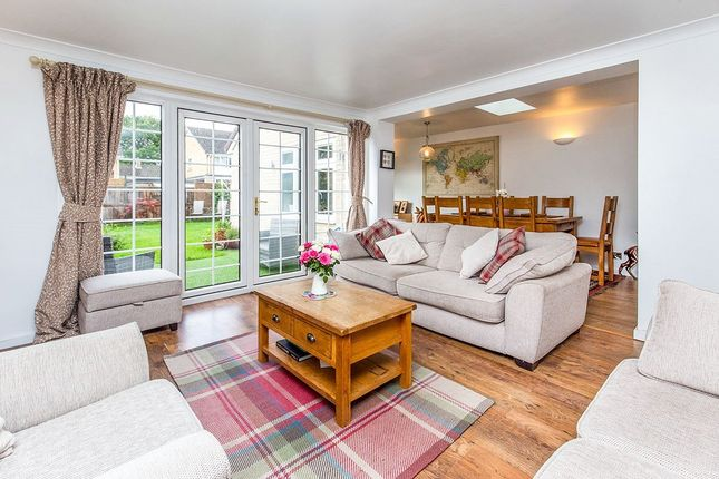 Thumbnail Semi-detached house for sale in Eden Close, Hurworth Place, Darlington