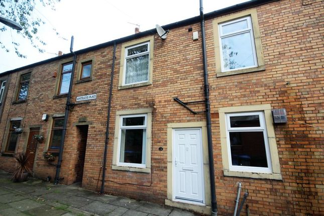 2 bed terraced house to rent in Whiteleys Place, Rochdale OL12