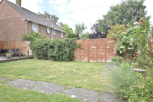 Rear Garden of Bourne Road, St. George, Bristol BS15