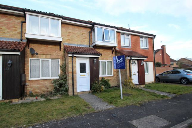 Thumbnail Terraced house to rent in Caribou Way, Cherry Hinton, Cambridge