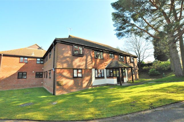 Thumbnail Flat for sale in Mansell Close, Bexhill-On-Sea