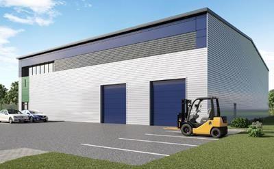 Thumbnail Warehouse for sale in Chancerygate Business Centre, Unit 1, Goulds Close, Denbigh West, Milton Keynes, Buckinghamshire