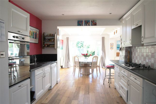 Thumbnail Detached house for sale in Wilman Road, Southborough, Tunbridge Wells