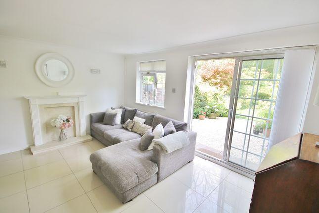 Living Room of Cavendish Mews, Wilmslow SK9