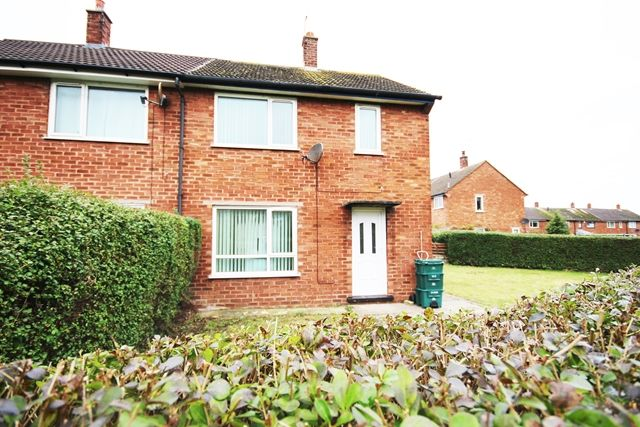 Thumbnail Semi-detached house to rent in Hafod Y Mor, Abergele