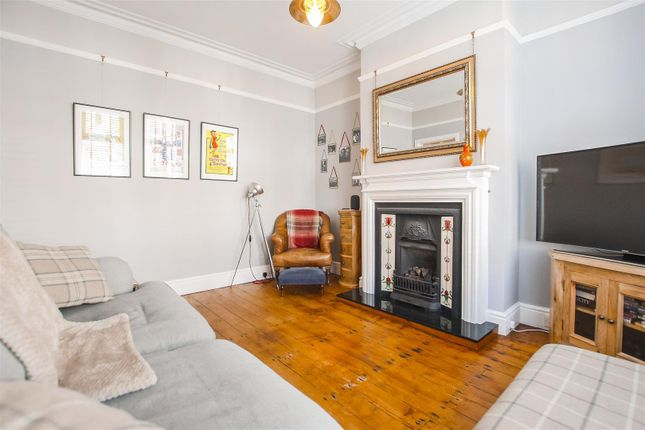 2 bed terraced house for sale in Chester Avenue, Clitheroe BB7