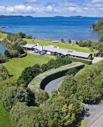 Thumbnail Property for sale in Tawharanui Peninsula, North Shore, Auckland, New Zealand