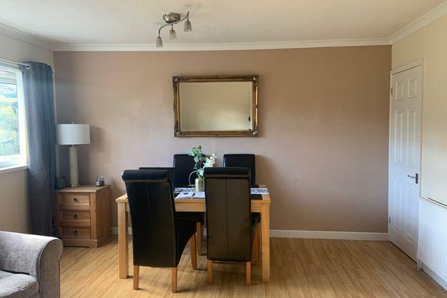 Flat for sale in Albion Road, Pontypool