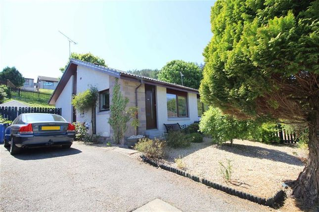 Thumbnail Semi-detached bungalow for sale in 99, Overton Avenue, Inverness