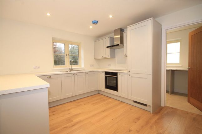 Kitchen Area of Cutham Lane, Perrotts Brook, Cirencester GL7