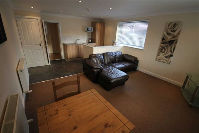 Thumbnail Flat to rent in Flemingate Chapel, Beverley