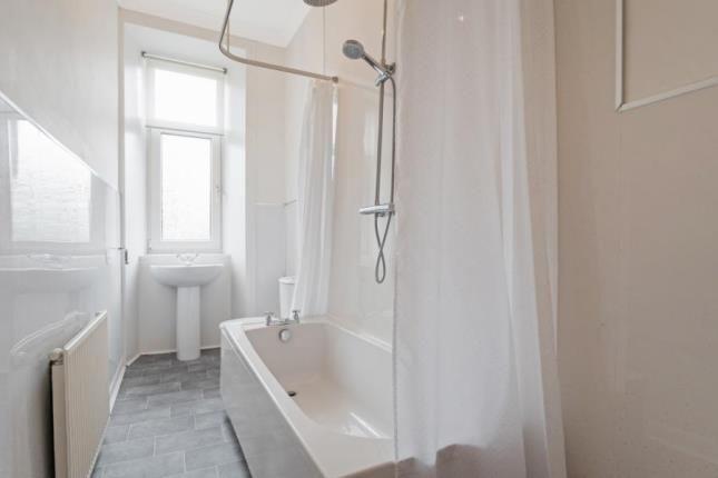 Bathroom of South Park Drive, Paisley, Renfrewshire PA2