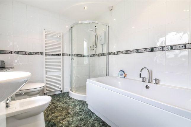 En-Suite of Greendyke House, Low Mill Lane, Addingham, Ilkley LS29