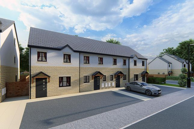 Thumbnail Property for sale in Brear Vale, Oswaldtwistle, Accrington