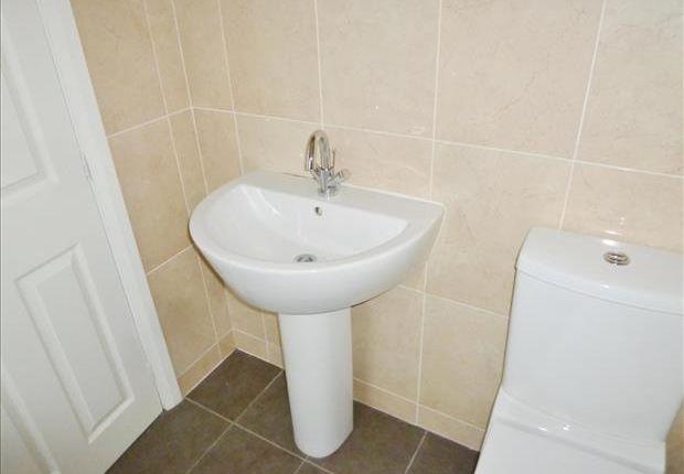 Bathroom of Smithy Lane, Morecambe LA3