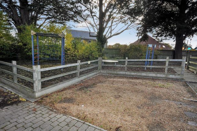Parking of Falcon Close, Herne Common, Herne Bay, Kent CT6