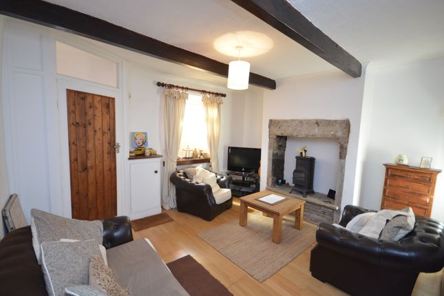Thumbnail Cottage for sale in Fore Street, Lower Darwen, Darwen