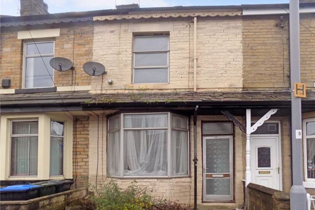 Thumbnail Terraced house for sale in New Hey Road, Bradford