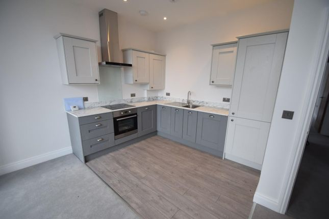 3 Ravelston Grange Kitchen