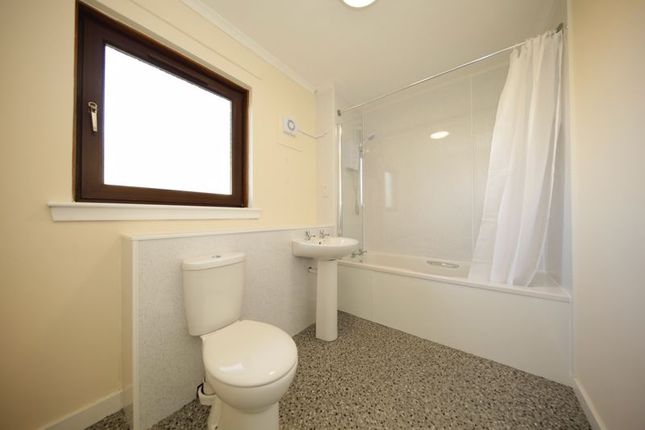 Bathroom of Earn Crescent, Dundee DD2