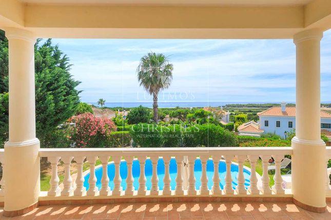 Villa for sale in Loule, Vale Do Lobo, Portugal