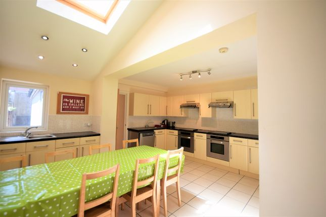 Thumbnail Property to rent in Alexander Street, Cathays, Cardiff