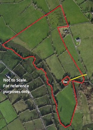 Thumbnail Property for sale in Drumestagh, Ballyjamesduff, Cavan