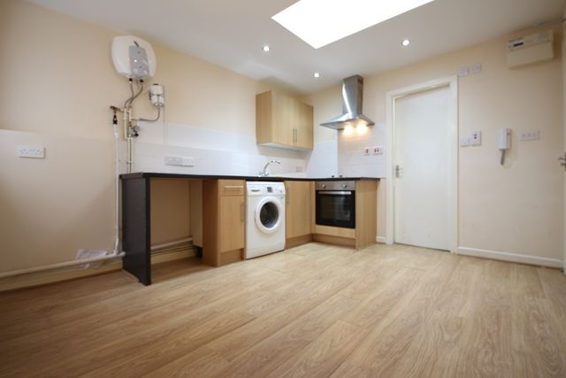 Studio to rent in St. Johns, Worcester WR2