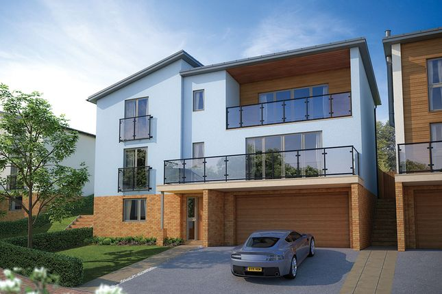 """Thumbnail Detached house for sale in """"The Beaufort"""" at New Road, Teignmouth"""