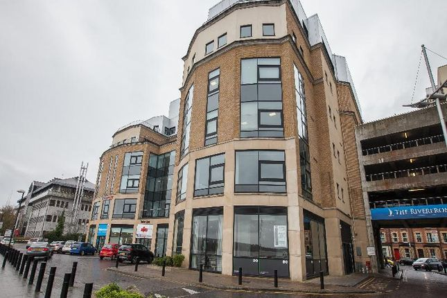 Thumbnail Office to let in Timber Quay Office Building, 100-114 Strand Road, Londonderry, County Londonderry
